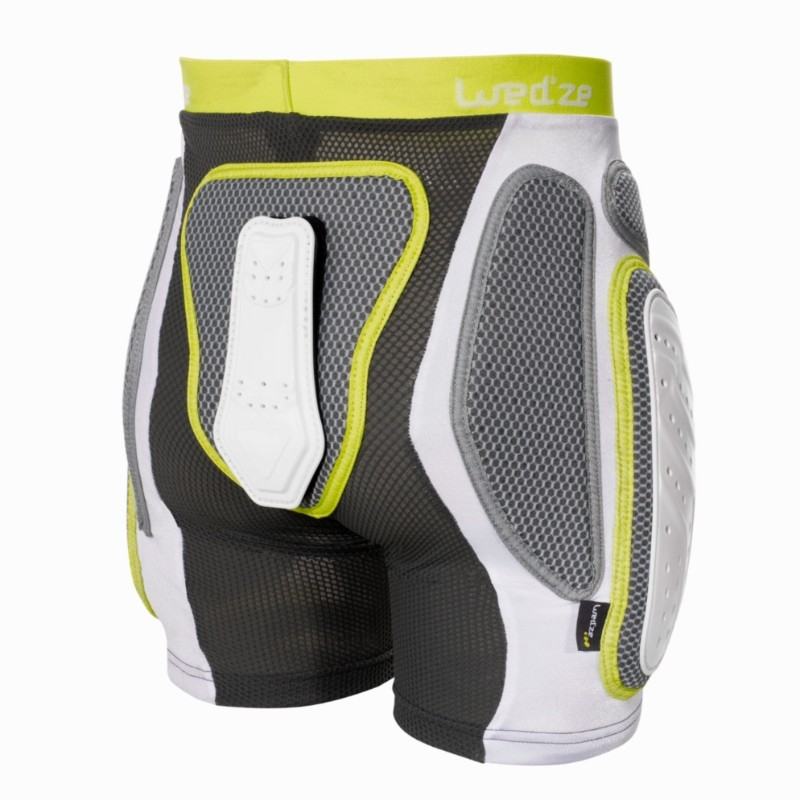 short protection snowboard wedze