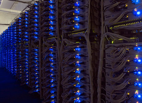 tuning data center