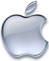 Logo Apple officiel