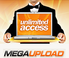 Megaupload Unlimited Access