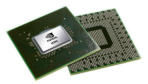 Chipset Nvidia Ion