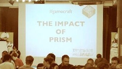 The impact of PRISM